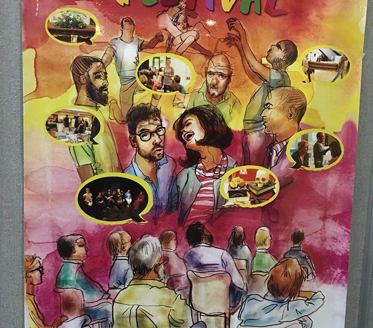 BrumYODO Poster