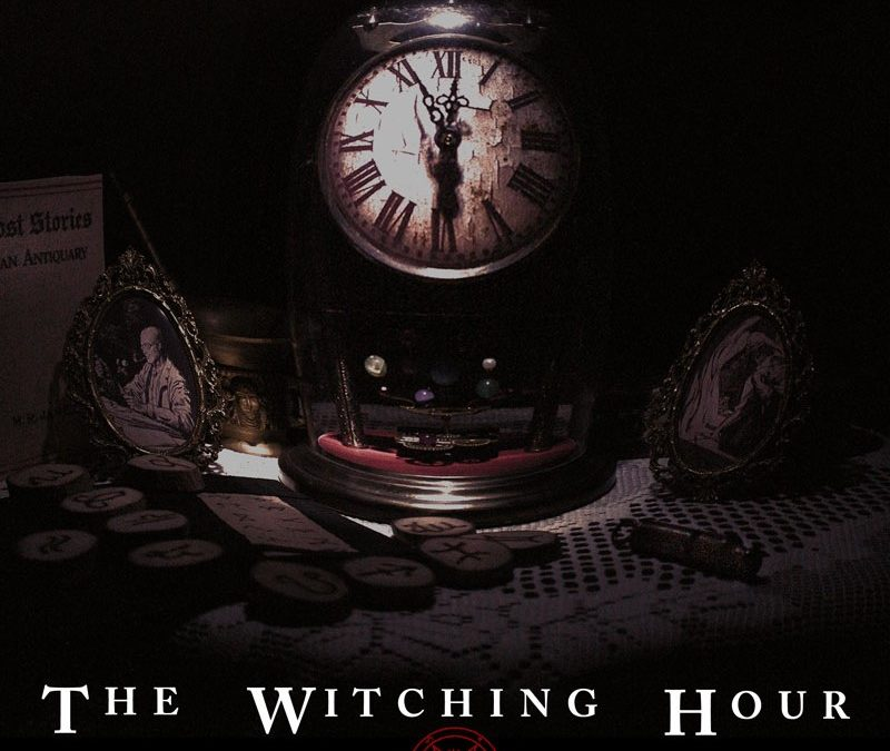 Don't Go Into the Cellar Present The Witching Hour
