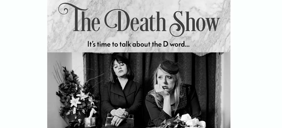 The Death Show is going on tour!