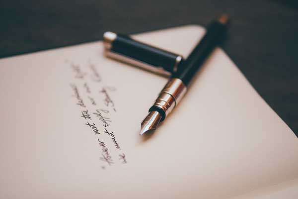 Getting your Will written in the time of Covid19