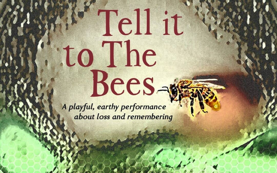 Tell it to the Bees with Pyn Stockman